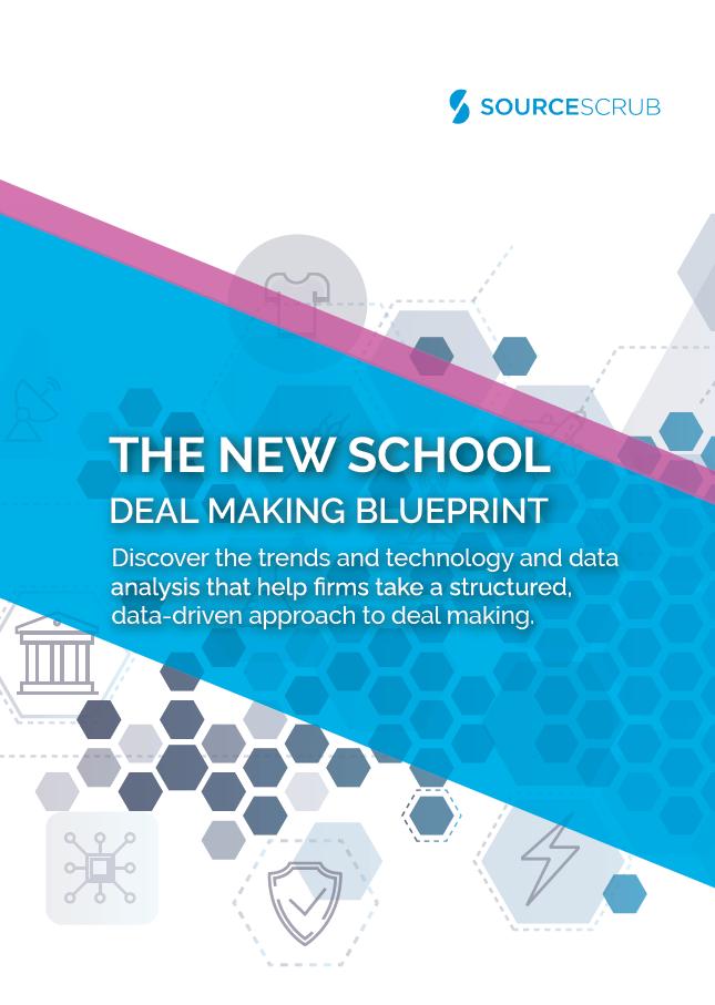 New School Deal Making Blueprint